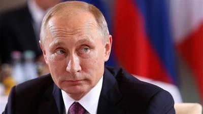 "Putin: ""No creamos bases militares en Venezuela, ni enviamos tropas"""