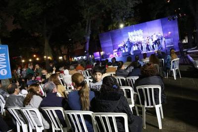 Rohayhuve Che Barrio llega a Barrio Obrero con ferias y festival artístico