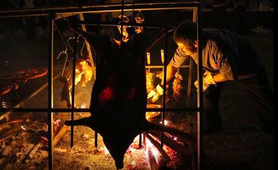 Feria Tata busca impulsar cultura gastronómica familiar