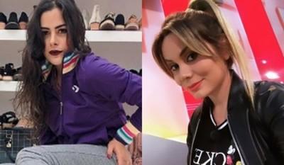 Larissa Riquelme Furiosa Contra Dahiana Bresanovich: 'No Quieras Pasar De Florero A Panelista'