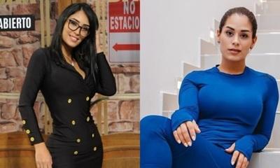 Jazmín Mernes respondió a Fabi Martínez