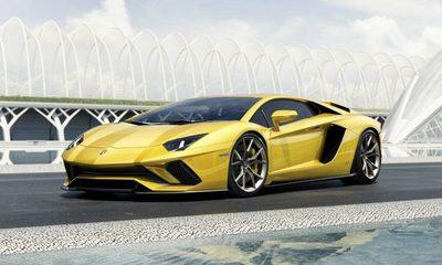 Lamborghini tiene intención de instalarse en Hernandarias