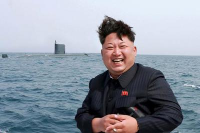 Detectan actividad en planta de enriquecimiento de uranio que Kim Jong-un desmantelaría