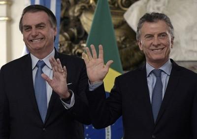 Inminente acuerdo de libre comercio entre el Mercosur y la Unión Europea