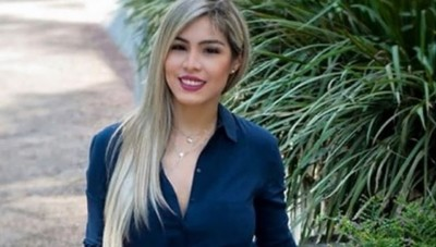 """Nadia Portillo Habló De Su Felicidad Y Dijo: """"la Vida Te Sorprende Cuando Menos Lo Esperas"""""""