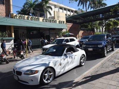 Fiscalía realizó diligencias en colegio privado tras denuncias de acoso