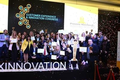 Compañías premiadas por innovar e interactuar con sus clientes