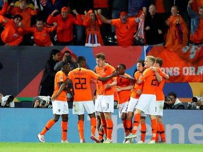 Holanda consolida su resurgir