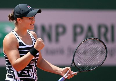 """WTA califica de """"injusta"""" la programación"""