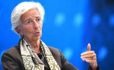 """FMI acusa a Trump de """"socavar"""" el sistema de comercio mundial"""