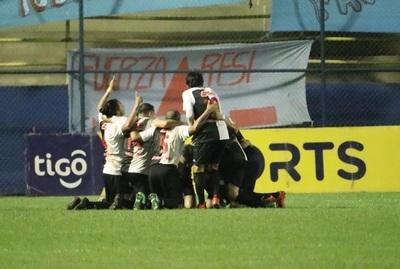 Tacuary y Atlético Juventud avanzan en Copa Paraguay