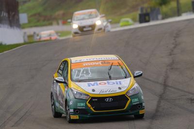 Paraguay Racing gana en Londrina