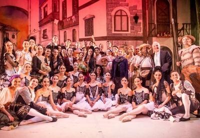 "Gala benéfica de ""Don Quijote"" a favor de Fundación Jesuitas"