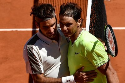 Nadal gana a Federer e irá por su 12º titulo en Roland Garros