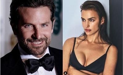 Irina Shayk y Bradley Cooper rompen relación