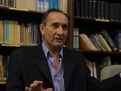 ¿Quién es Eusebio Ramón Ayala?, el reemplazante de Dionisio Amarilla