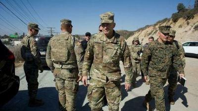 El presidente mexicano confirma envío de guardias a frontera sur en medio de diálogo con EEUU