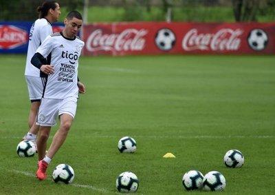 Almirón: la estrella paraguaya