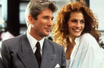 Julia Roberts estuvo a punto de rechazar 'Pretty Woman' por la dureza del guion original