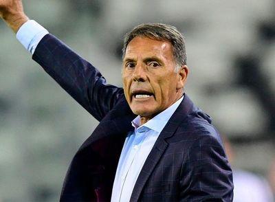 Miguel Russo firma contrato como nuevo técnico del azulgrana