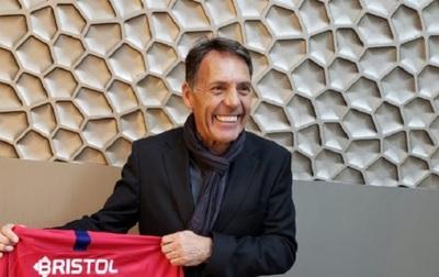 Cerro Porteño oficializa a su nuevo DT