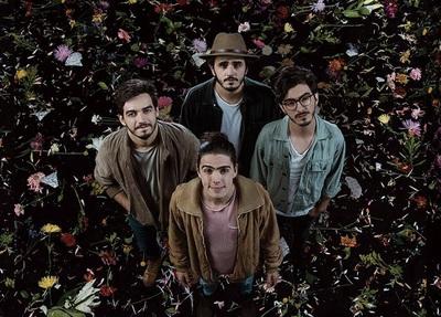 El grupo Morat se presenta por primera vez a Paraguay