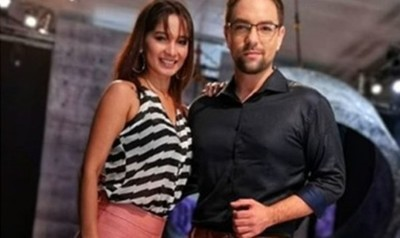 """Las """"efusiva"""" Dedicatoria Que Recibió Mariela Bogado De Su Pareja Fernando Eid"""