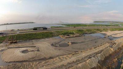 MOPC licita obra y equipamiento del Parque Lineal
