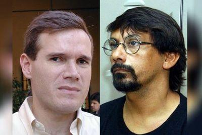 Rechazan hábeas corpus presentado por Arrom y Martí en Brasil