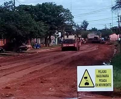 Intendente municipal madruga a ciudadanos con inconsulto «plan piloto»