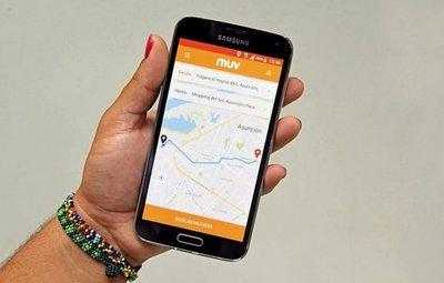 La app MUV cumple un año de vida