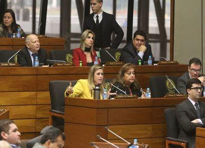 """Tras expulsión de Dionisio Amarilla, los diputados recibieron el """"mensaje"""""""