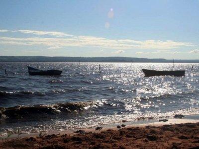 Ofrecen otro plan  extranjero para salvar al   lago Ypacaraí