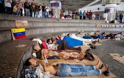 Maduro anuncia apertura de paso fronterizo con Colombia