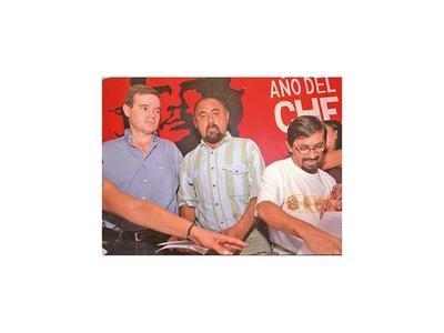 Brasil: Corte  rechaza   hábeas corpus para Arrom y Martí