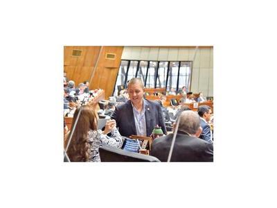Alliana reitera que no firmará protocolización de convención