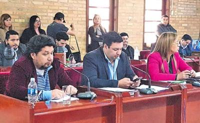 Junta aún no oficializa acciones contra Prieto