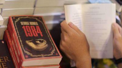 70 años de la publicación de 1984, uno de los hitos de la literatura universal