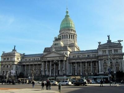 Harán respetar el cupo femenino en el Congreso de Argentina