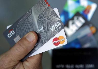 Restaurantes no aceptarán pago con tarjetas Visa y Mastercard el fin de semana