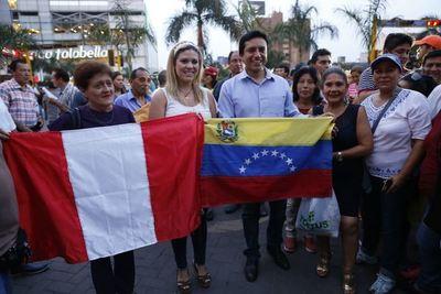 Venezuela también pedirá visado a los peruanos desde el 15 de junio