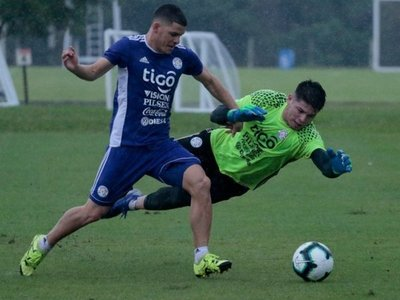 Sánchez, el sustituto de Ortiz