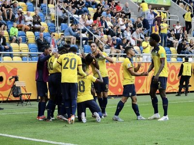 Ecuador hace historia y se mete en semifinales del Mundial Sub 20