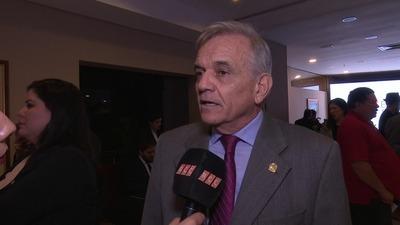 Presidente de la ARP confía en que la Expo 2019 será todo un éxito