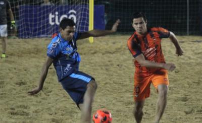 HOY / Clasifican los ocho mejores a Cuartos de Final en Copa Paraguay