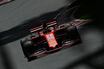 Vettel saldrá desde la 'pole' en Montreal