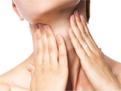 1 de  cada 10 personas, con riesgo de padecer problemas de tiroides