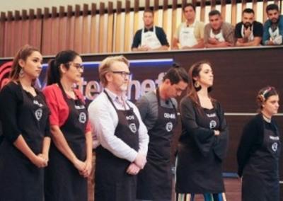 Se Viene Una Fuerte Emisión De MasterChef Paraguay Tercera Temporada
