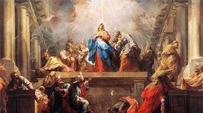 Las 8 claves para comprender Pentecostés