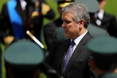 Iván Duque visita Argentina para profundizar la agenda bilateral